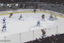 Game in GIFs / by Pittsburgh Penguins