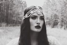 Feminine Archetype Photography / I do custom photography for fierce women.  These are some of the images I use to get inspired.  http://lisawork.com/photography/chimera-project/