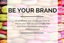 Branding Tips for Creative entrepreneurs. / Branding tips and ideas to help your business stand out and get noticed - for coaches, creatives and other entrepreneurs with heart and vision..  Small business tips, grow your business, work from home, solopreneur, branding ideas, branding, web design, freelancer, small biz, entrepreneur, infopreneur, girlboss, business coaching, branding, marketing, blogging, blogging tips