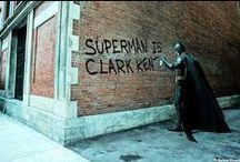 I am THE Batman / by Saint Mercy