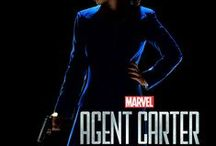 Agent Peggy Carter (blue suit) / Research for Peggy's blue suit from the pilot