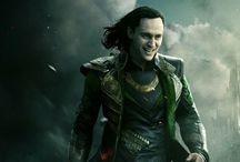 loki i Tom Hiddleston♡♡