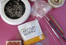 METAL CLAY