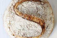 Panes Filosofía de Sabor / Diversos panes y preparaciones con levadura, dulces y salados. Para acompañar la comida, el brunch, hacer un sandwich o listo para comer con rellenos de chocolate o fruta.