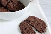Recetas con Chocolate / Recetas con muuucho chocolate, bastante y un poquito. Ideal para super amantes y no tanto. Tortas, brownies, helado, galletitas, postres, tartas y más