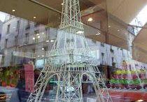 Paseando por Paris / Las patisseries en París.