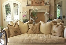 home deco/ideas for the home / by Tootsie Chandler