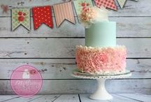 McGreevy Cakes Creations! / Helping You Make Life a Little Bit Sweeter! All cakes made by Shawna McGreevy. http://mcgreevycakes.com