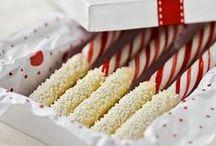 Merry Christmas! / Christmas and Winter decor and treats!