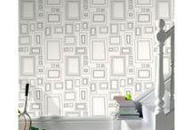 Hallway Ideas / by Heidi @ My Beautiful Mess