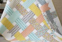 Quilts / by Leslie Kiger
