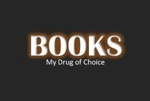 Book Lover / by Kimberly Harvey