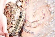 Arm Candy and Sparkles