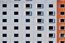 Geometries in Architecture