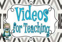 Videos for Teaching