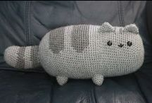 Crochet with a Bit of Knitting / by Jacquie North