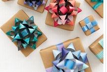 Fold Pleat and Tuck / by Erin Myone