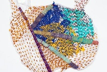 Textiles / by Erin Myone