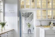 Dream Kitchen / one day...