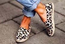 ||| Leopard ||| / by Alex Loves