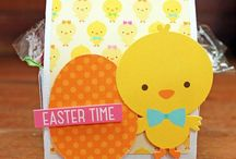 Holidays- Easter crafting