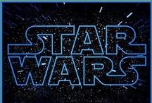 Star Wars / by Kimberly Harvey