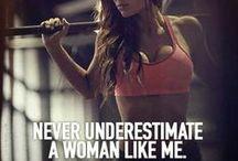Motivation!! / by Kim Ashley Hansen