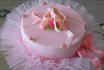 Girly party ideas / inspired by my granddaugher