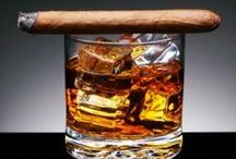 Liquor and Cigars / If you LOVE liquor and LOVE cigars, you are following the right board. Pin some of the most delicious cocktail recipes, flavored or infused liquor, and liquor and cigar pairings. Plus, try CheapHumidor's exclusive liquor infused cigars handmade by one of our own.