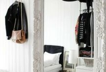 Photo/Makeup Studio / Inspiration for our future photography and makeup studio / by Jessica Lopez