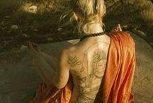 Enlightenment & Zen / by Jessica Lopez