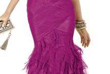 Tulle dresses / girly fantasy