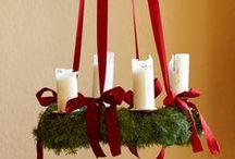 Christmas / decor, table settings, crafts,gifts, food