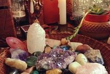 Natural Healing  / Crystal therapy, essential oils, massage, reiki, and more! Holistic healthcare of body, mind, and soul <3  / by Lauren Rachelle