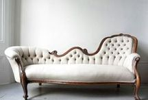 furniture & Home Decor / by Kaitlyn Cather