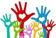 Volunteer /Serve