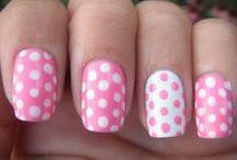 Nails / by Noriena Medina