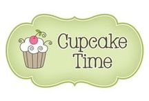 Cupcake Art / by Dorothy Rues