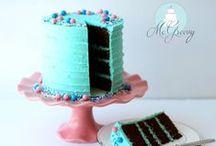 YUM!! Cake Recipes! / The recipes I use for my cakes!