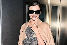 Chic Celebs / Our favorite outfits on our favorite style stars.