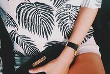 Summer Wardrobe / by Clair Voyant