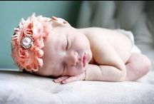 My Newborn Photography / Newborn photography