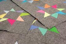 quilts / by eileensideways