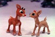 *¨*•☆.。.•* christmas ¨*•☆.。.•*  / by eileensideways