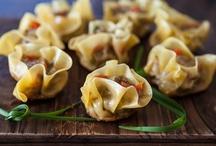 Recipes / by Dana Boyle