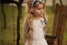 Little People! / by Chelsey Wiggins Klasky