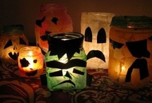 Kids' Halloween Crafts / by Candace Lindemann - Naturally Educational