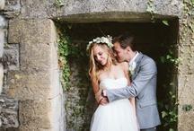 WEDDINGS INSPIRATION