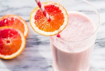 Smoothies / Smoothies. Juicing. Detox: Because sometimes you just need a refresher