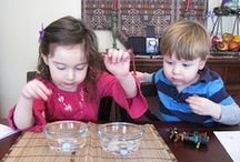 STEM for Kids: Science / #STEM activities and ideas for #kids / by Candace Lindemann - Naturally Educational